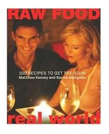 rawfoodrealworld Recommended Reading